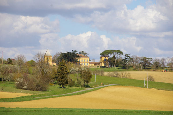 Le Château Le Karabé