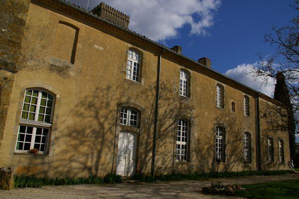 Le Monastère de Boulaur