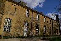 Le Monastere de Boulaur