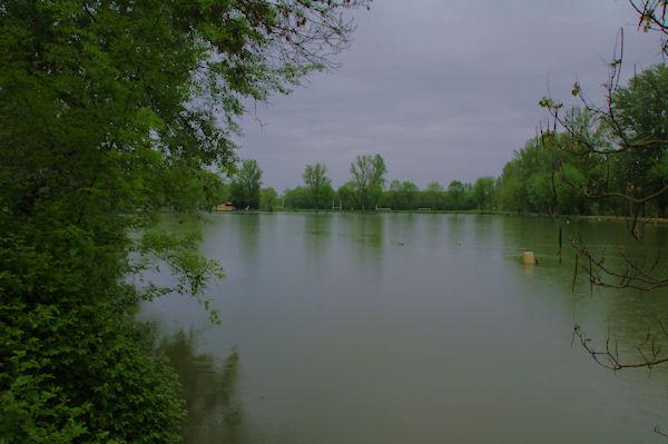 Le Lac de Gimont