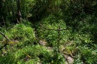 Un petit pont vers Betpoue