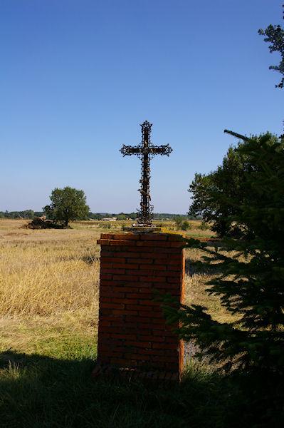 La Croix de Juilla