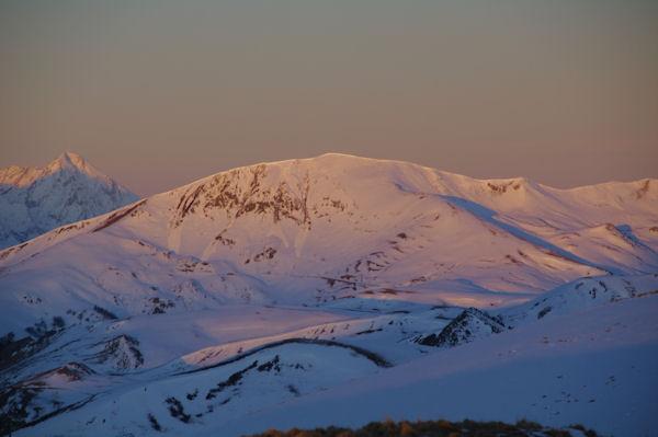 Le Mont Né