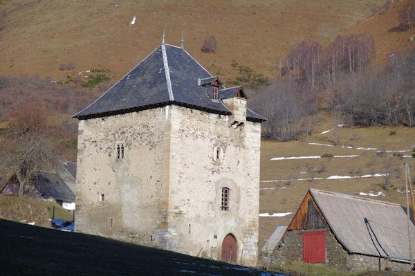 A Mayrègne