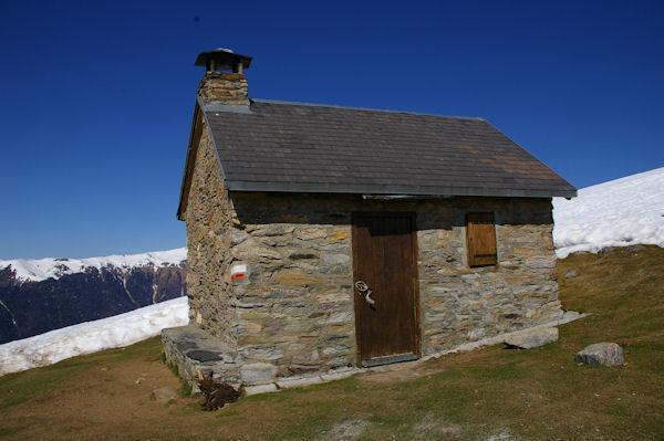 La cabane de Saunères