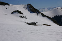 La cabane de Peyrehitte