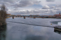 Le Pont St Pierre