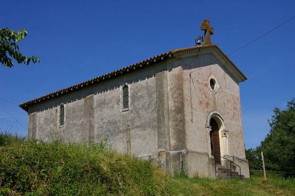 L_église de Perron