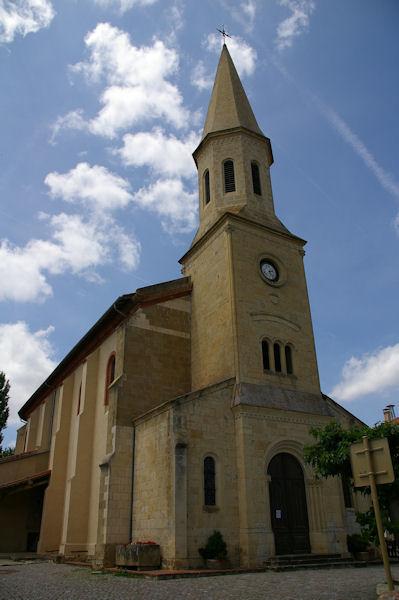 L_église de St André