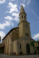 L'eglise de St Andre