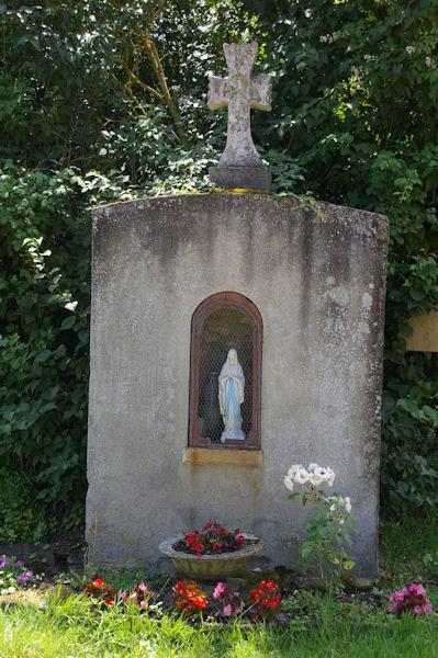 Un oratoire à St André