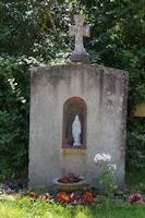 Un oratoire a St Andre