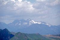 Turon de Neouvielle, Pic des Trois Conseillers et Pic de Neouvielle
