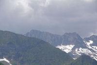 Pic des Spijeoles et Pic Belloc