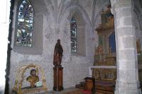 Buste reliquaire de St Barthelemy
