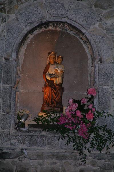 Vierge à l_enfant