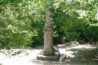 Vers la Fontaine de St Jean
