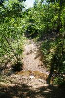 Le ruisseau de St Jean