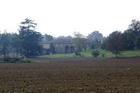 Le chateau Sarta