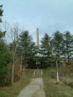 L'obelisque de Riquet