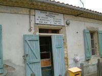L&#39ecluse de En Cassan