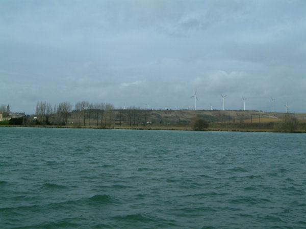 Le Lac Rosel