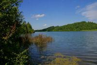 Le lac sur le Touch