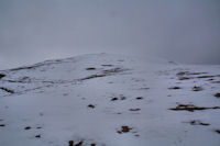 La Pène d_Escalaruc depuis le Cap de Sestigne
