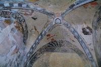 Les peintures de l_église St Blaise de Benqué Dessus et Dessous
