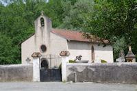 La chapelle Notre Dame