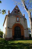 La chapelle Lormette