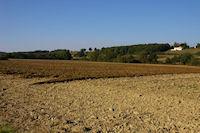 La plaine a Riou Tort