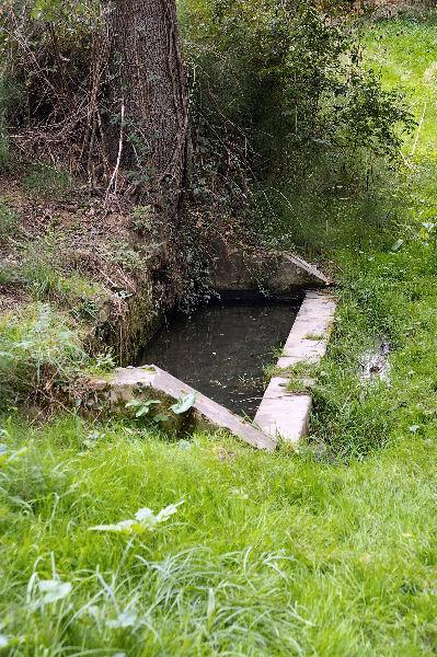 La Fontaine St Jean Baptiste