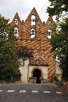 L'eglise de Goyrans