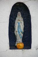 Une Vierge a Labatut