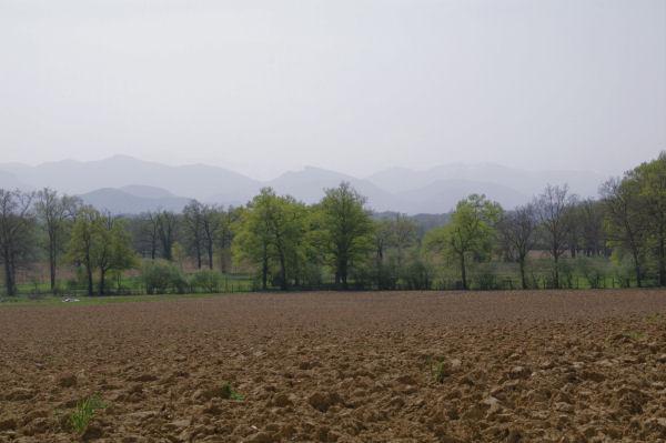 La vallée de la Garonne depuis La Tuilerie