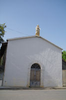 La Chapelle du Cuing
