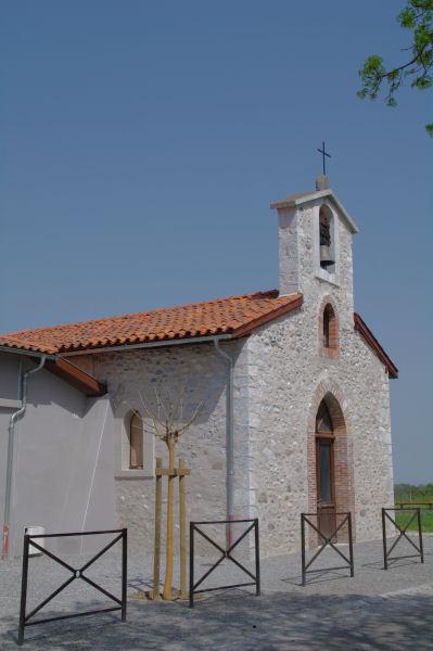 La Chapelle de Séphis