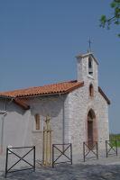 La Chapelle de Sephis