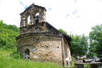 La Chapelle de Bernet