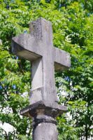 La Croix de Magine