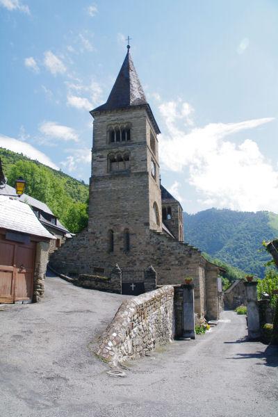 L_Eglise de St Aventin