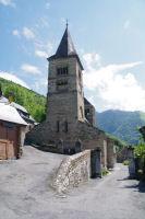 L'Eglise de St Aventin