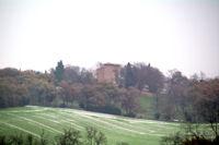 Le chateau Roqueville