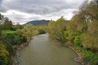La Garonne à Labroquère