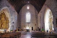 L_église de Montréjeau