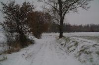Le chemin vers Lasbordes