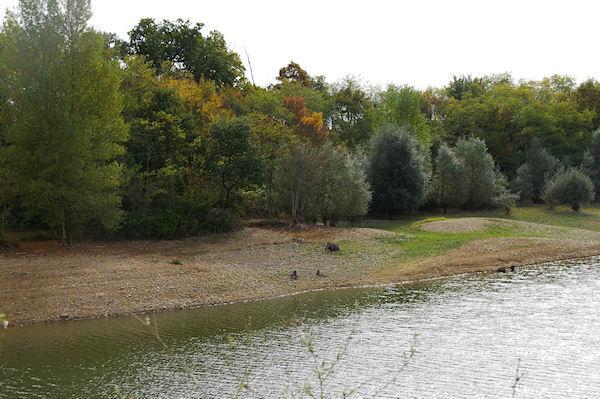 Le Lac de l&#39Espérès