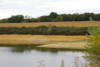 Le Lac de l'Esperes