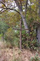 La croix de Millet